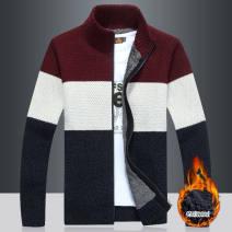 T-shirt / sweater Others other M [100-120 Jin], l [120-140 Jin], XL [140-150 Jin], 2XL [150-165 Jin], 3XL [165-180 Jin] Socket stand collar Long sleeves