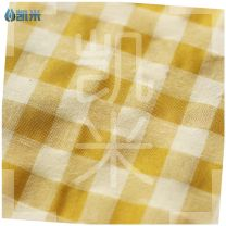 Fabric / fabric / handmade DIY fabric blending Half meter price / 1.45M width, take many pieces, length extension, width unchanged, open continuously Loose shear piece Geometric pattern Yarn dyed weaving Other hand-made DIY fabrics Countryside C5B57007