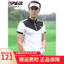Golf apparel XXL,XL,L,M male PGM t-shirt