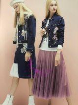 skirt Winter of 2019 S,M,L,XL