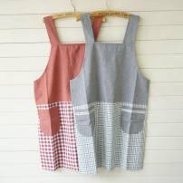 apron Figure 9, figure 10, figure 11 Sleeve apron antifouling Japanese  other Household cleaning Average size public