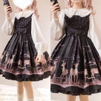 Dress Winter of 2018 S,M,L