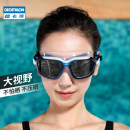Swimming glasses Decathlon / Decathlon For men and women Antifogging goggles Spring of 2018 yes