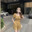 Jumpsuit / pants 91% (inclusive) - 95% (inclusive) shorts other High waist commute Grey black brown S M L XL routine Summer 2020 Wide leg pants P03 Exclusive payment of tmall