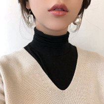 Earrings Alloy / silver / gold 51-100 yuan Other / other 7 days in stock brand new female Japan and South Korea goods in stock Fresh out of the oven