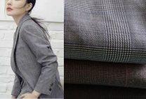 Fabric Grid one, grid two, grid three