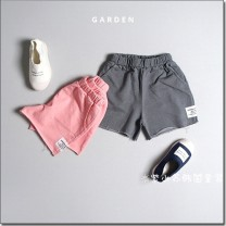 trousers Flo neutral summer shorts Casual pants 3 months, 12 months, 6 months, 9 months, 18 months, 2 years old, 3 years old, 4 years old, 5 years old, 6 years old, 7 years old, 8 years old, 9 years old, 10 years old, 11 years old, 12 years old, 13 years old, 14 years old