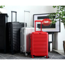 """suitcase Other / other China three thousand nine hundred and ninety-nine For men and women Titanium gold rose gold red silver black 20 """"24"""" 26 """"29"""""""