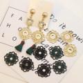 Other DIY accessories Other accessories other 0.01-0.99 yuan 1 dark green, 1 black, 1 gold