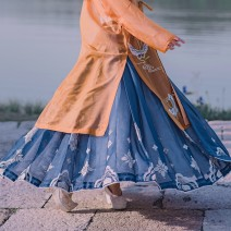 National costume / stage costume Summer 2020 Zen mountain 18-25 years old