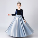 Children's dress Picture color female 110cm 120cm 130cm 140cm 150cm 160cm Didyttawl / didytao full dress ddt672 Class B other Polyester 100% Winter 2020 5 years old, 6 years old, 7 years old, 8 years old, 9 years old, 10 years old, 11 years old, 12 years old, 13 years old, 14 years old princess