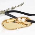 Belt / belt / chain cloth White, black female Waistband Versatile Single loop youth a hook Diamond inlay 1.6cm alloy Tightness