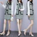 Fashion suit Spring 2021 S M L XL green Mu Zhiqiu (clothing) Other 100%