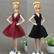 Doll / accessories 3, 4, 5, 6, 7, 8, 9, 10, 11, 12, 13, 14, 14 and above parts Other / other China Only clothes, not babies < 14 years old other parts clothing