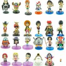 Special zone for pirate king goods in stock WCF Over 14 years old
