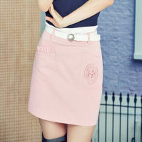 Golf apparel Pink, dark blue XXS,XS,S,M,L,XL female Heel Creek shorts 1HCCUS9517