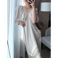 Outdoor casual clothes Tagkita / she and others female one hundred and fifty-one Off white, rose, crane yellow 101-200 yuan S,M,L,XL,2XL other Summer 2020 V-neck