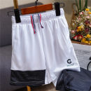 trousers Running rabbit male 110cm,120cm,130cm,140cm,150cm,160cm Blue, black, white summer shorts motion No model Quick drying pants Leather belt middle-waisted other Don't open the crotch Polyester 100% 210070-9 cargo other 7, 8, 14, 6, 13, 11, 5, 4, 10, 9, 12 Chinese Mainland Jiangxi Province