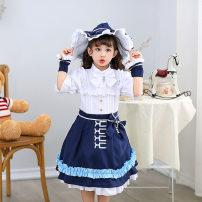 Children's performance clothes female 110cm,120cm,130cm,140cm Yipin Shangcheng 7, 8, 14, 3, 6, 13, 11, 5, 4, 10, 9, 12