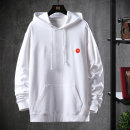 Sweater Youth fashion NEHS W13 white w13 black M L XL 2XL 3XL 4XL other Socket routine Hood autumn easy leisure time teenagers tide routine W13-22 Polyester 100% Autumn of 2019 Pure e-commerce (online only)