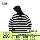 T-shirt / sweater izzue Youth fashion Red White (Yellow) 2 3 4 5 Socket Cap Long sleeves IZXKNN4124W8B winter easy 2018 Polyacrylonitrile fiber (acrylic fiber) 56.8% polyamide fiber (polyamide fiber) 25.6% wool 9.8% alpaca wool 5.2% polyurethane elastic fiber (spandex) 2.6% leisure time tide youth
