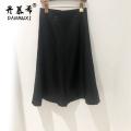 leather and fur Winter 2020 Damushi black 27/M 28/L 29/XL 30/2XL 31/3XL 32/4XL