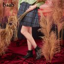 skirt Autumn 2020 38 40 42 Middle-skirt Natural waist 31% (inclusive) - 50% (inclusive) b+ab wool Same model in shopping mall (sold online and offline)