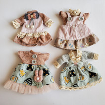 Doll / accessories 2, 3, 4, 5, 6, 7, 8, 9, 10, 11, 12, 13, 14, and over 14 years old parts Other / other China 16-17 cm Style one, style two, style three, style four currency other parts Fashion cloth other Yes clothing