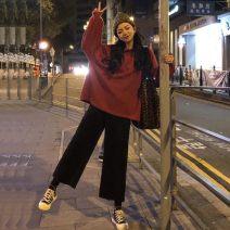 Fashion suit Spring 2021 M,L,XL,2XL,3XL,4XL Top + pants