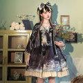 Hanfu 96% and above Spring 2021 Jsk skirt + bow + headdress (jsk skirt + bow + headdress + feather weaving) S M L polyester fiber