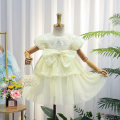 Dress Blue, beige female Other / other 90cm,100cm,110cm,120cm,130cm,140cm Other 100% summer lady Short sleeve Solid color other Princess Dress C21193Q Class B Seven, eight, three, six, five, four, ten, nine Chinese Mainland Zhejiang Province Taizhou City