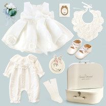Baby gift box Shining Moment Class A Summer suit · short sleeve long sleeve suit · four seasons Princess suit · dress dress dress Princess suit · dress dress dress + short sleeve Jumpsuit · dress dress + long sleeve Jumpsuit Princess Dress Dress + Jumpsuit luxury gift box cotton female clear 9 pieces