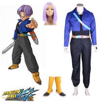 Cosplay men's wear suit Customized Akiba1st Over 14 years old comic Average size Japan Dragon Ball Otaku Tranks
