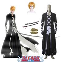 Cosplay men's wear suit Customized Akiba1st Over 14 years old comic Japan Death / bleach a gentle wind Ichigo kurazaki