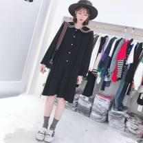 Dress Spring 2021 black M, L