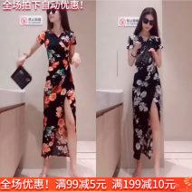 Dress Summer of 2019 S,M,L,XL,XXL