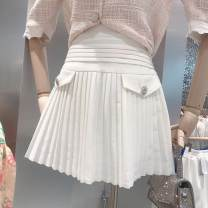 T-shirt White, black, s skirt 39, waist 64 M68 L72 xl76 S,M,L,XL other 31% (inclusive) - 50% (inclusive)