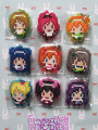 Cartoon card / Pendant / stationery Over 6 years old Keychain / Pendant lovelive It's 4.5cm high. It's bulk goods in stock Japan