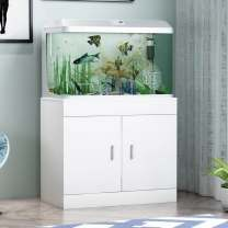 Fish tank / Aquarium Other / other Stand alone other medium-sized Open style fish Study, company