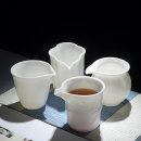Tea sea Dehua County porcelain Self made pictures Colored glaze yes Solid color