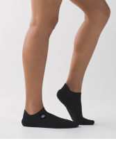 Yoga socks White grey black Lululemon / lululemon