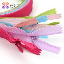 zipper Colorful music (home cloth art) XN60 Lace