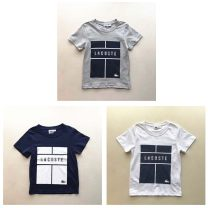 T-shirt Other / other neutral summer Crew neck leisure time No model cotton letter T1062 Three, four, five, six, seven, eight, nine, ten