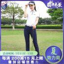 Golf apparel S,M,L,XL,XXL female ZG-6 t-shirt