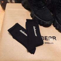 Socks / base socks / silk socks / leg socks lovers Other / other Average size black 20 pairs