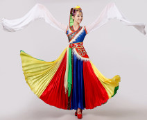 National costume / stage costume Summer 2016 As shown in the picture Xs, s, m, l, XL, XXL, XXL, plus XXL 25-35 years old