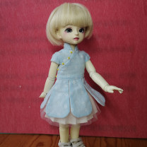 Doll / accessories 10, 11, 12, 13, 14, over 14 parts Other / other China Below 30 cm Suitable for 6 points BJD, suitable for small cloth currency other