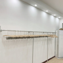 Clothing display rack clothing Metal F-20-630-02 FC - light luxury Official standard