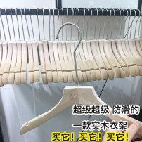 coat hanger 10 wood Fashion hanger adult