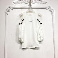 Lace / Chiffon Summer 2020 white L,M,S,XS